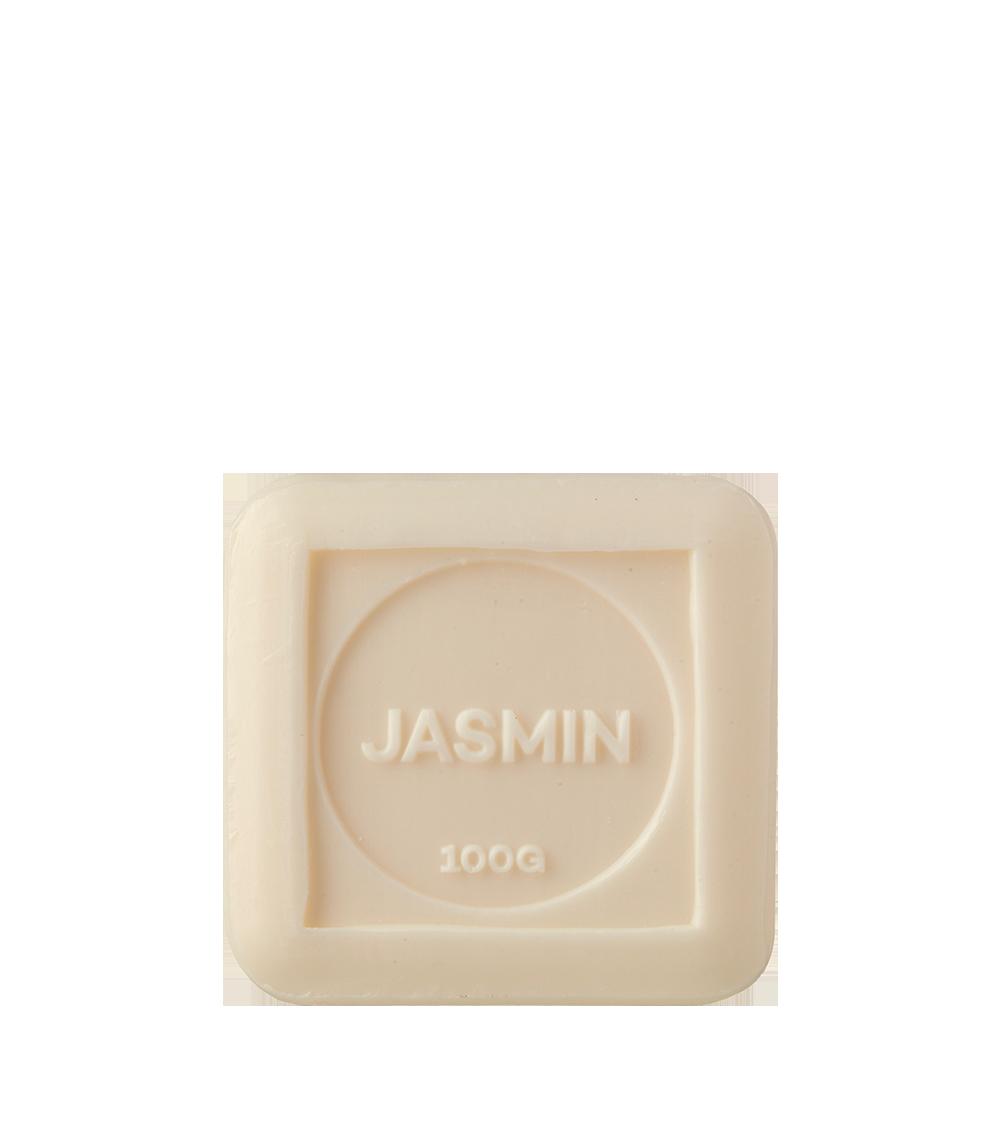 Savon 100 gr Jasmin sambac - Maison de Senteurs - Tunisie