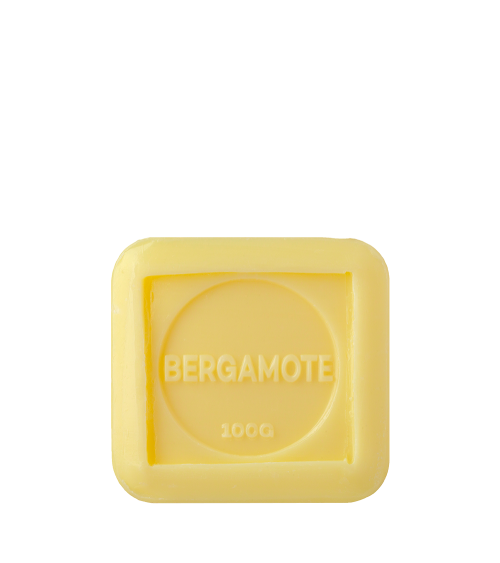 Savon 100 gr Bergamote - Maison de Senteurs - Tunisie