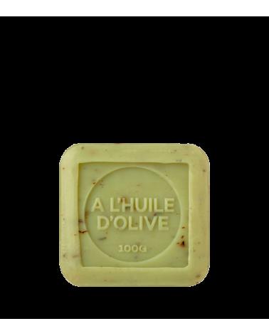 Savon 100 gr Olive - Maison de Senteurs - Tunisie