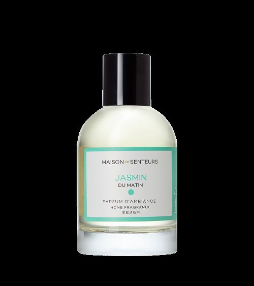 Parfum d'ambiance Jasmin du matin - Maison de Senteurs - Tunisie