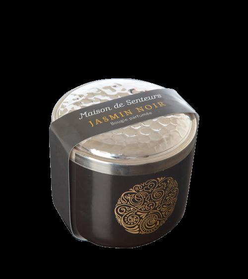 Bougie parfumée Jasmin noir - Maison de Senteurs - Tunisie