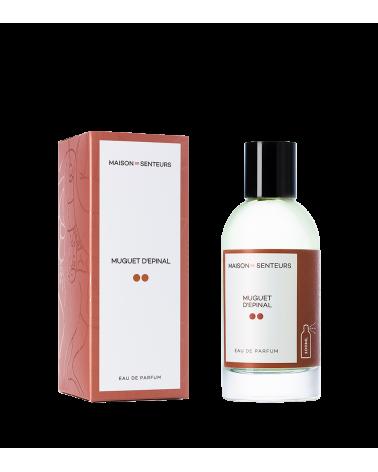 Eau de parfum Muguet d'Epinal - Maison de Senteurs - Tunisie - 2