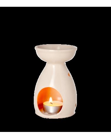 Brule parfum céramique Fleur d'Oranger de l'aube - Maison de Senteurs - Tunisie - 3