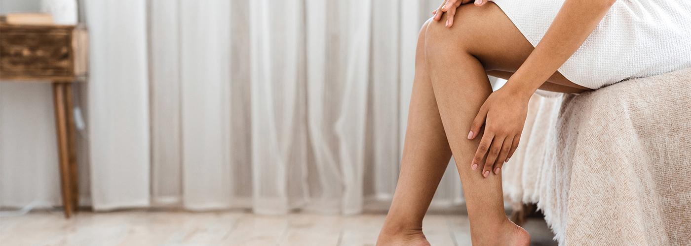 Comment prendre soin de ses jambes