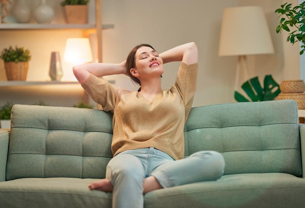 Comment se détendre après une longue journée de travail ?