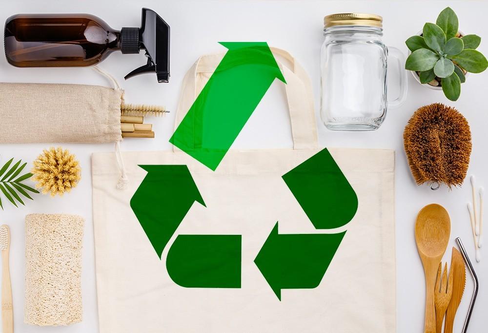 Nos idées ingénieuses Eco Friendly !